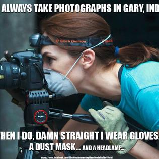 Oh Gary...