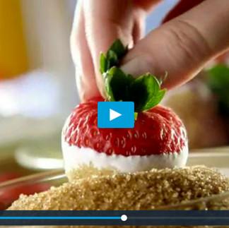Daisy Sour Cream Commercial