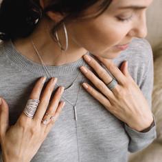 Jen Hansen Jewelry