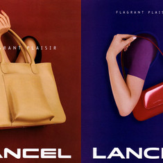 Lancel Handbags (France)