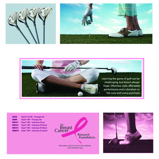 Breast Cancer Research Foundation