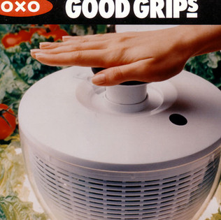 OXO Product Packaging