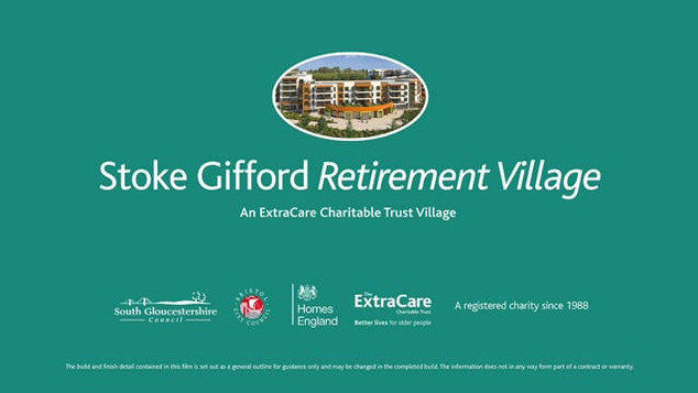 Stoke Gifford Village, Care Home