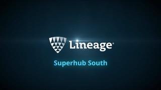 Logistics Superhub, Lineage Group