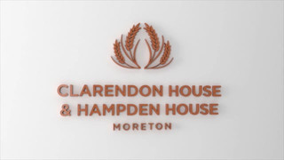 Clarendon House, Moreton