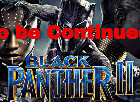 Disney Regroups for Its Strategy on Black Panther 2