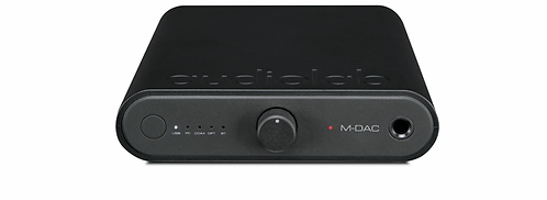 M-DAC mini