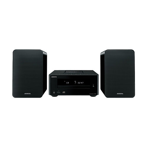 CS-245 CD Hi-Fi Mini System Colibrino