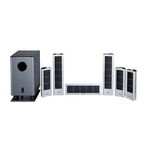 SKS-HT230 5.1 Ch Home Theater Speaker Package