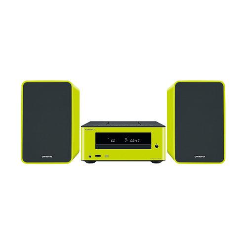 CS-255 CD Hi-Fi Mini System Colibrino