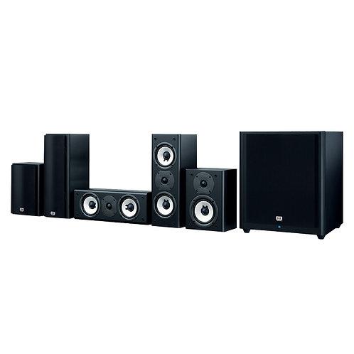SKS-HT978THX 5.1-Channel Home Theater Speaker System