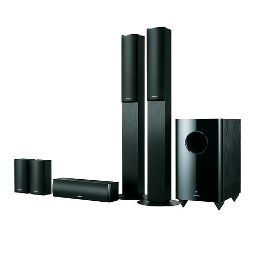 SKS-HT728 5.1-Channel Home Theater Speaker System