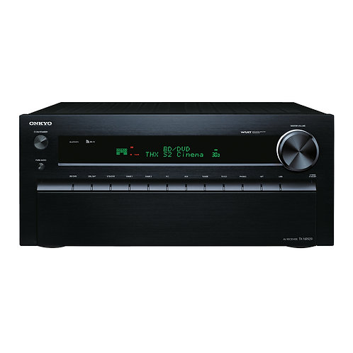 TX-NR929 9.2-Channel Network A/V Receiver