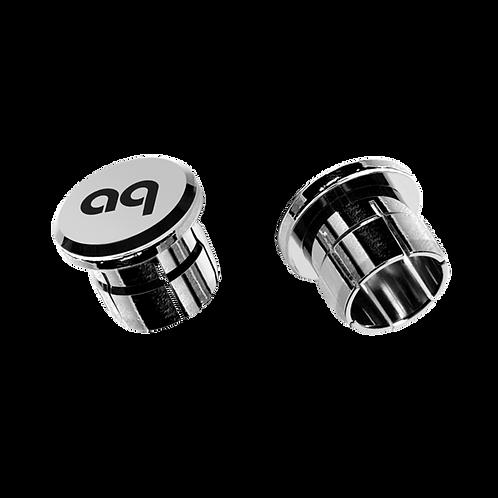 XLR Output Noise-Stopper Caps