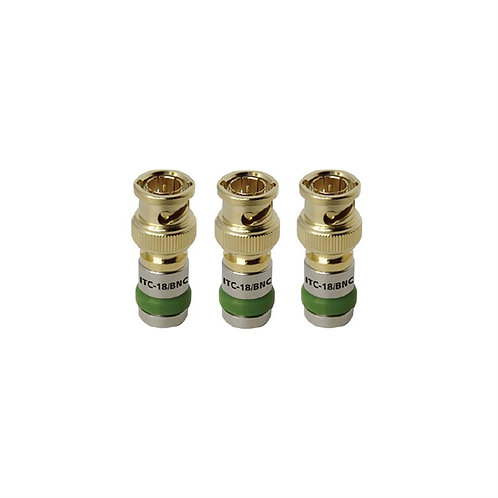 ITC-18 SUB (COAX CONNECTOR) 3pcs