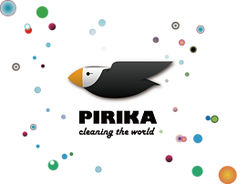 PIRIKA  cleaning the world