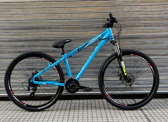 Venzo FX7 Custom