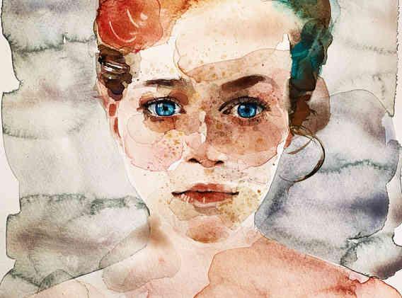 'Freckles'