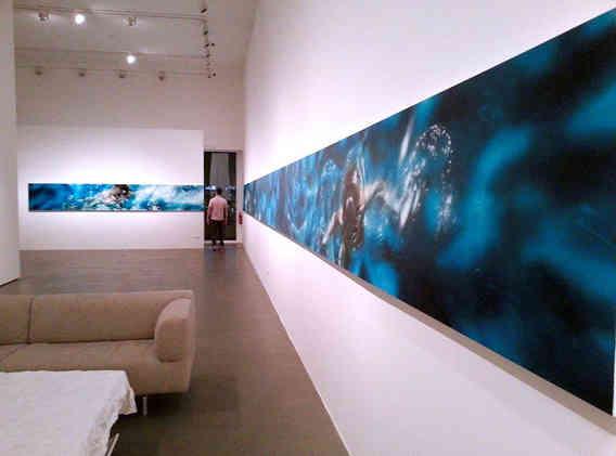 AQUARIA Exhibition