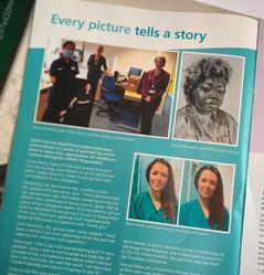 NHS Magazine Octorber 2020