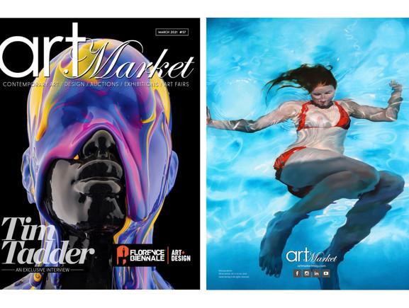 Rrt Market Magazine March 2021