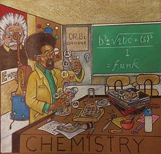 Chemistry Album Cover