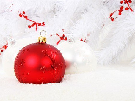 Your Christmas-Perfect Playlist