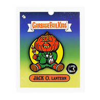 GPK Jack O. Lantern Enamel Pin