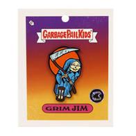 GPK Grim Jim Enamel Pin