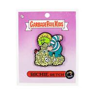 GPK Ritchie Retch Enamel Pin
