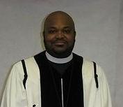 pastor tony marshall