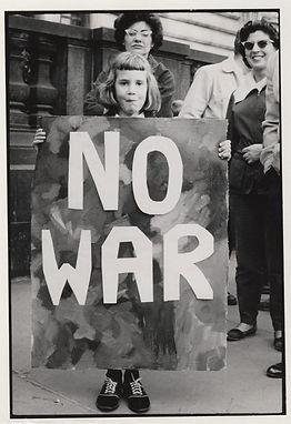 Cuban missile crisis demonstration New York 1962