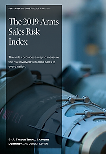 2019 Arms Sales Risk Index.png