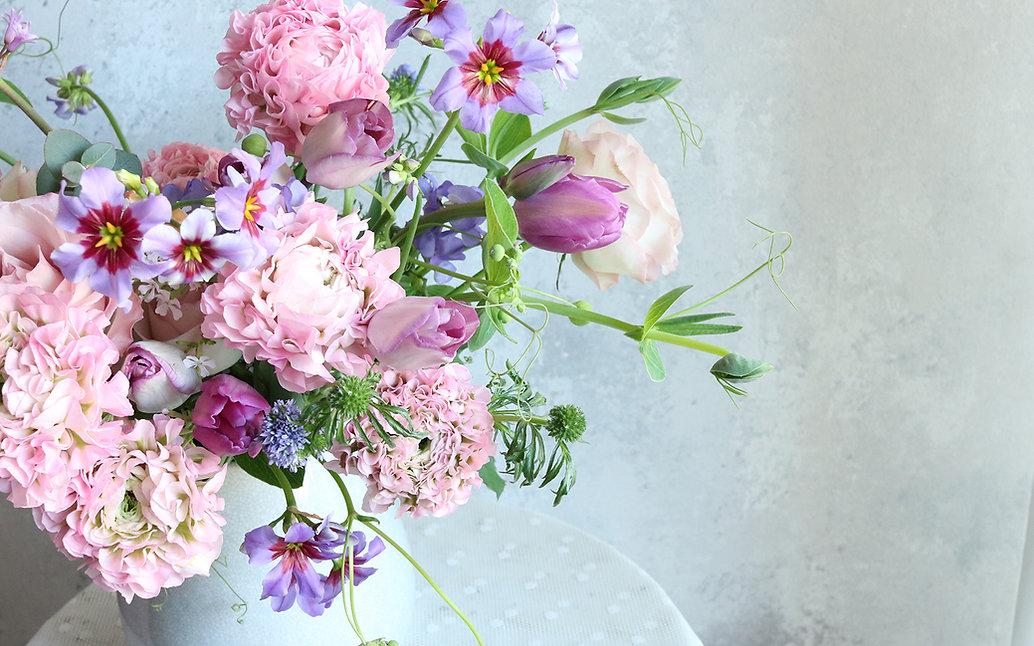 Essence de fleurs