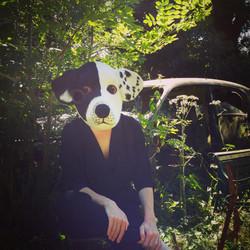 full-head-dog-mask-needle-felt