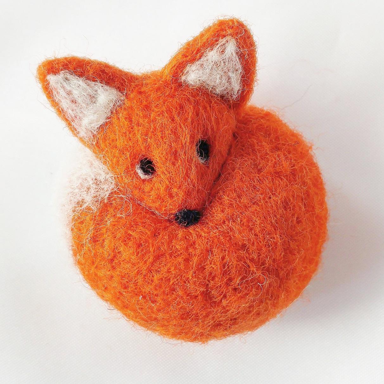 fox felt