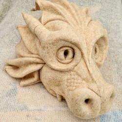 Dragpn Mask