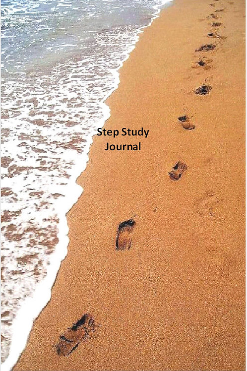 Step Study Journal
