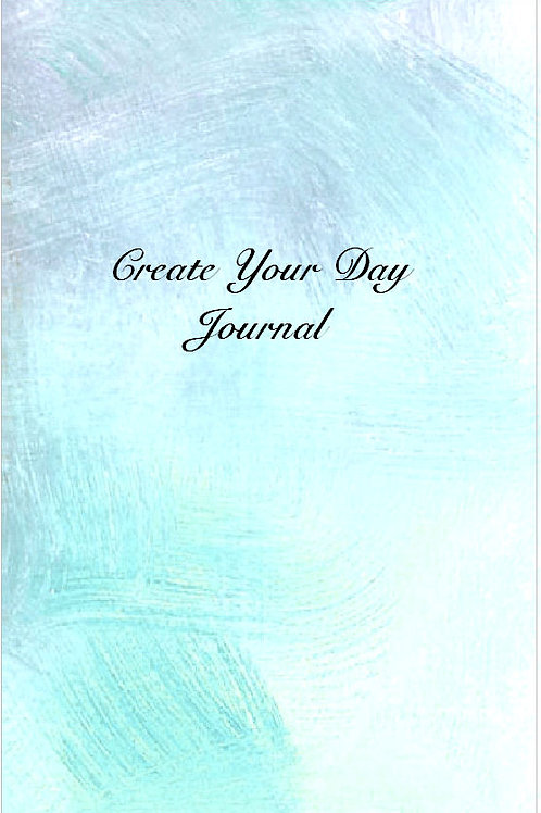 Create Your Day Journal (Medium)