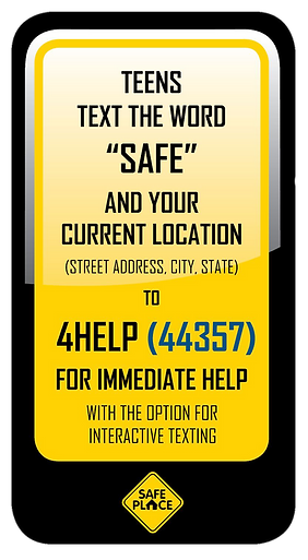 TXT 4 HELP Email Announcement Image.png