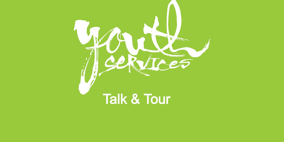 Talk & Tour Tuesday