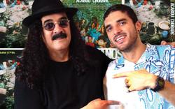 Davi Moraes e Morais Moreira