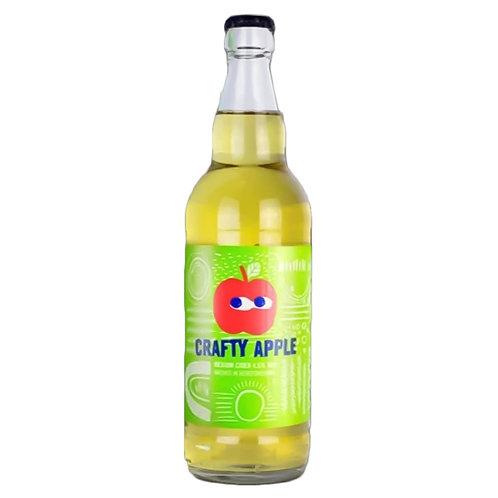 Crafty Apple Cider
