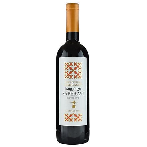 Vachnadziani Winery, Kakheti, Saperavi NV