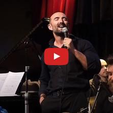 Javier Botella y Big Band en la sala Bogui Jazz (Madrid)