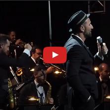 La Noche de los Crooners (Javier Botella y Big Band)
