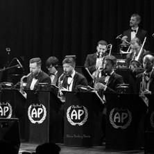 Javier Botella y AP Big Band en La Noche de los Crooners