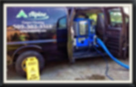 Ellensburg Carpet Cleaner