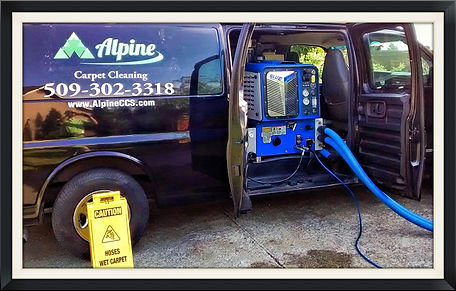 About Alpine Carpet Cleaning Llc Tri Cities Wa