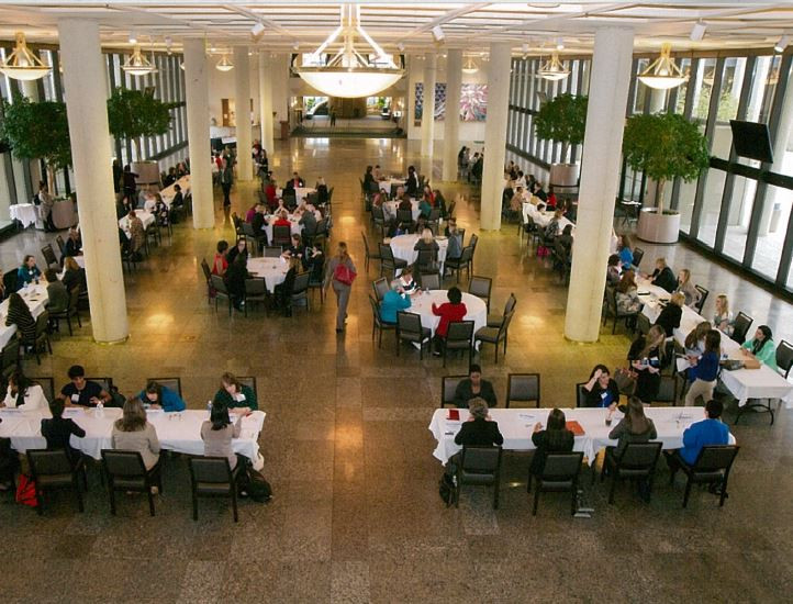 Dayton Business Journal Bizwomen Mentoring Monday